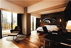 Habitación Executive Suite No Reembolsable del Hotel Hotel Krystal Grand Suites Insurgentes Sur
