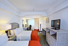 Habitación Estándar Doble del Hotel Hotel Krystal Pachuca