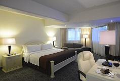 Habitación Estándar King del Hotel Hotel Krystal Pachuca