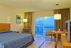 Habitación Estándar Vista al Mar del Hotel Hotel Krystal Puerto Vallarta Beach Resort