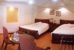 Habitación Estándar Doble del Hotel Hotel La Mansión del Quijote