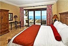Habitación Luxury Superior Vista al Mar del Hotel Hotel La Misión Loreto