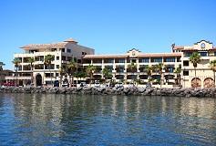 Habitación Luxury Vista a la Montaña del Hotel Hotel La Misión Loreto