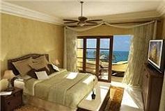 Habitación Luxury Vista al Mar del Hotel Hotel La Misión Loreto