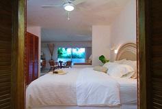Habitación Estándar Dos Recámaras del Hotel Hotel Las Villas Akumal