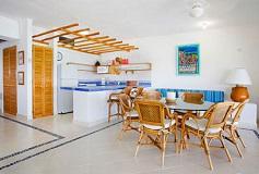 Habitación Una Recámara Vista al Mar del Hotel Hotel Las Villas Akumal