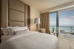 Habitación Royal Deluxe Vista al Mar del Hotel Hotel Le Blanc Los Cabos
