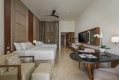 Habitación Royal Deluxe Vista al Resort del Hotel Hotel Le Blanc Los Cabos