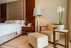 Habitación Royale Deluxe Luna de Miel del Hotel Hotel Le Blanc Los Cabos