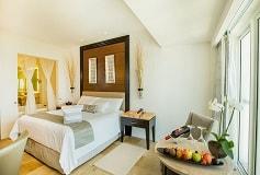 Habitación Royale Deluxe del Hotel Hotel Le Blanc Spa Resort
