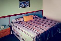 Habitación Sencilla Una Cama del Hotel Hotel Lepanto