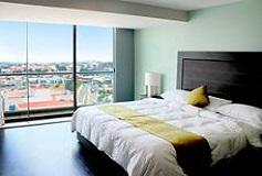 Habitación Estudio Sencillo del Hotel Hotel Lo Más Inn