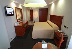 Habitación Estándar King del Hotel Hotel Lois Veracruz