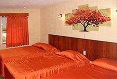 Habitación Habitación Triple del Hotel Hotel Los Andes