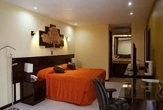 Habitación Suite del Hotel Hotel Los Andes