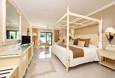 Habitación Junior Suite Deluxe del Hotel Hotel Luxury Bahía Príncipe Akumal