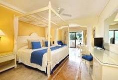 Habitación Junior Suite Superior del Hotel Hotel Luxury Bahía Príncipe Akumal