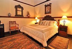 Habitación Junior Suite del Hotel Hotel Mansión de los Sueños