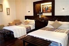 Habitación Estándar Doble No Reembolsable del Hotel Hotel Mansión Iturbe