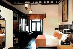 Habitación Estándar King No Reembolsable del Hotel Hotel Mansión Iturbe