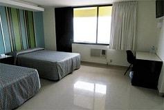 Habitación Doble Estándar del Hotel Hotel Mar y Tierra