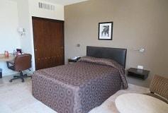 Habitación Sencilla Superior del Hotel Hotel Mar y Tierra