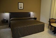 Habitación Superior King del Hotel Hotel Mar y Tierra