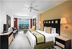 Habitación Junior Suite Platinum del Hotel Hotel Marina El Cid Spa and Beach Resort