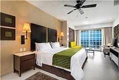 Habitación Junior Suite del Hotel Hotel Marina El Cid Spa and Beach Resort