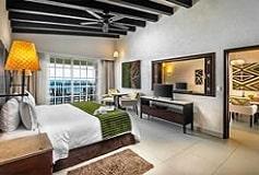 Habitación Suite de Una Recámara Platinum del Hotel Hotel Marina El Cid Spa and Beach Resort