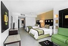Habitación Suite Familiar del Hotel Hotel Marina El Cid Spa and Beach Resort
