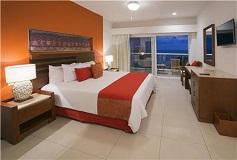 Habitación Suite Club de Una Recámara Vista al Mar del Hotel Hotel Marival Emotions Resort & Suites All Inclusive