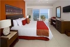 Habitación Suite de Dos Recámaras Vista al Mar Niños Gratis del Hotel Hotel Marival Emotions Resort & Suites All Inclusive
