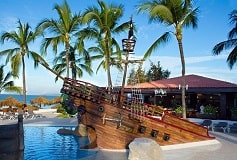 Habitación Suite de Tres Recámaras Vista al Mar del Hotel Hotel Marival Emotions Resort & Suites All Inclusive