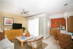 Habitación Suite Family Emotion de Dos Recámaras Frente al Mar del Hotel Hotel Marival Emotions Resort & Suites All Inclusive