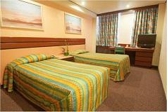 Habitación Ejecutiva Twin del Hotel Hotel Marlowe