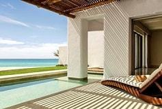 Habitación Casita con Vista al Mar y Piscina Privada del Hotel Hotel Marquis Los Cabos All Inclusive Resort And Spa Adults Only