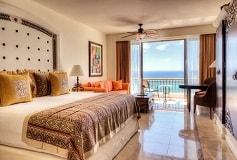 Habitación Junior Suite Frente al Mar con Balcón del Hotel Hotel Marquis Los Cabos All Inclusive Resort And Spa Adults Only