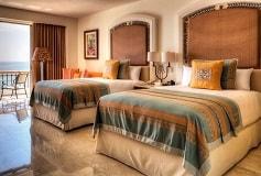 Habitación Junior Suite Vista al Mar del Hotel Hotel Marquis Los Cabos All Inclusive Resort And Spa Adults Only