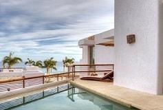 Habitación Master Suite del Hotel Hotel Marquis Los Cabos All Inclusive Resort And Spa Adults Only