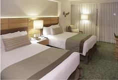 Habitación Familiar del Hotel Hotel Marriott Tuxtla Gutiérrez