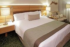 Habitación Romance del Hotel Hotel Marriott Tuxtla Gutiérrez