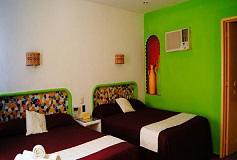 Habitación Habitación Doble del Hotel Hotel Mary Carmen