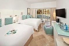 Habitación Habitación Aura del Hotel Hotel ME Cabo