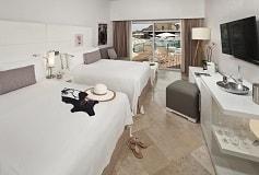 Habitación Power Suite del Hotel Hotel ME Cabo