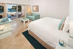 Habitación Vibe Vista al Mar del Hotel Hotel ME Cabo