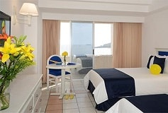 Habitación Estándar Doble No Reembolsable del Hotel Hotel Misión Mazatlán