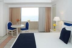 Habitación Estándar King No Reembolsable del Hotel Hotel Misión Mazatlán