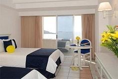 Habitación Superior Doble del Hotel Hotel Misión Mazatlán