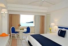 Habitación Superior King del Hotel Hotel Misión Mazatlán